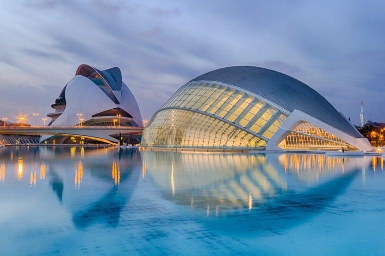 20 lugares que ver en Valencia 5