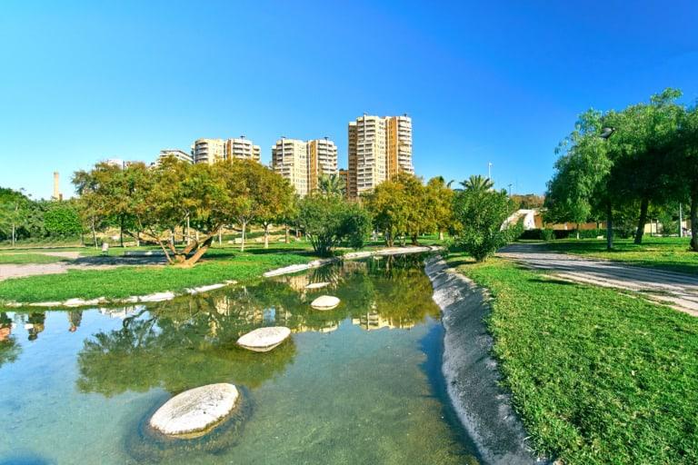 20 lugares que ver en Valencia 13
