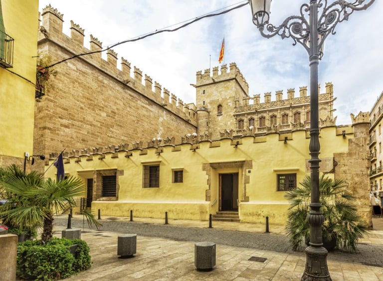 20 lugares que ver en Valencia 9