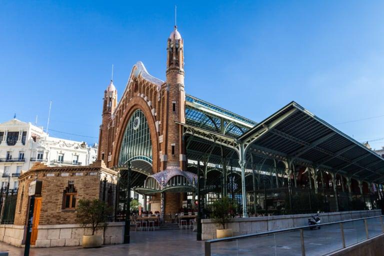 20 lugares que ver en Valencia 19