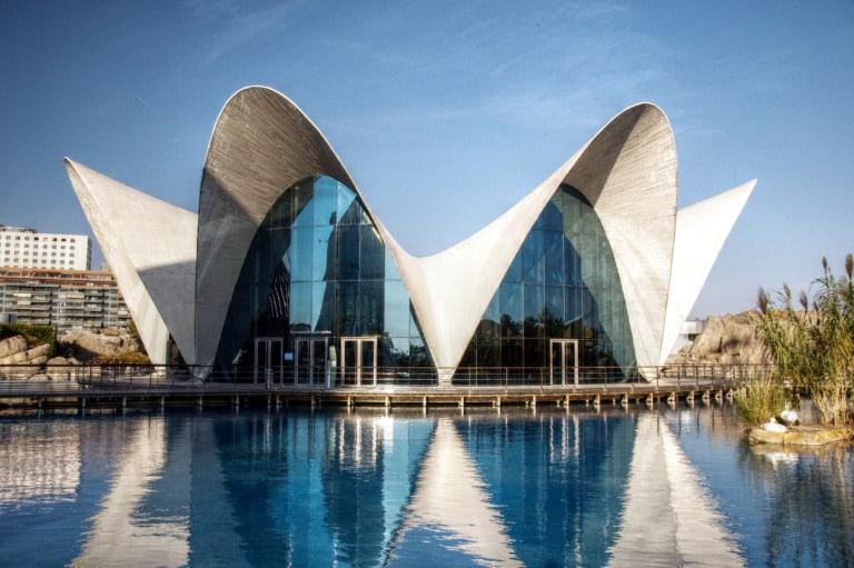 20 lugares que ver en Valencia 7