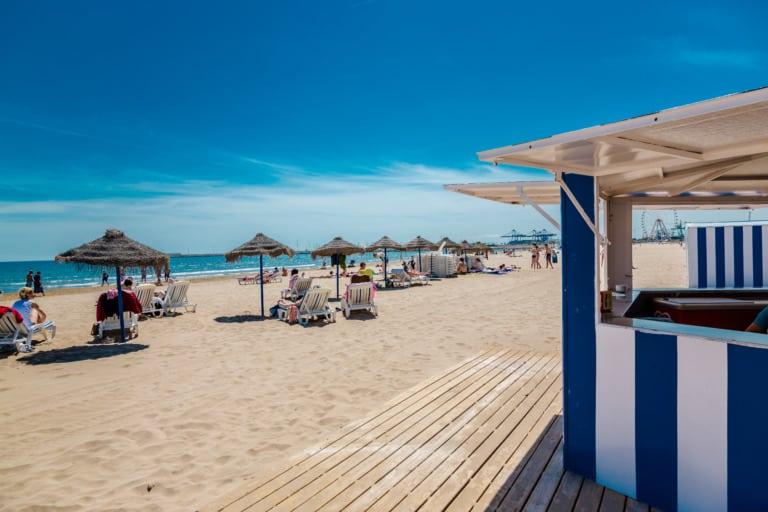 20 lugares que ver en Valencia 17