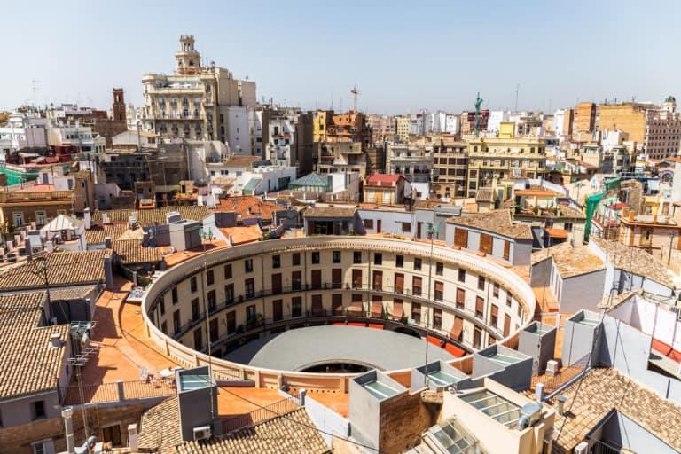 20 lugares que ver en Valencia 10