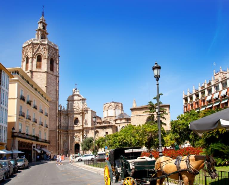 20 lugares que ver en Valencia 3