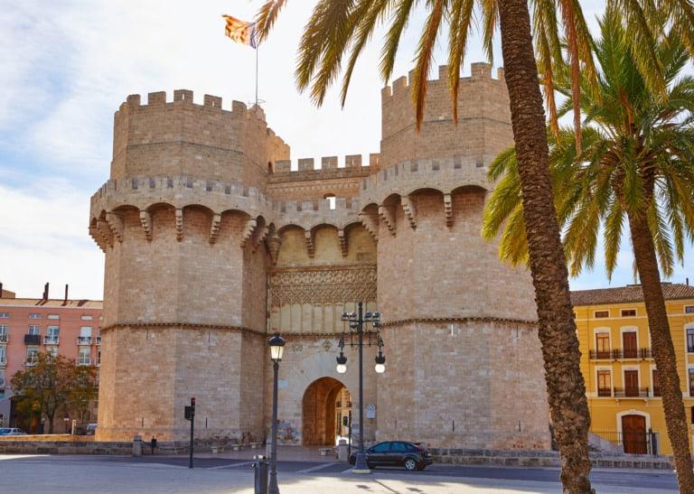 20 lugares que ver en Valencia 1