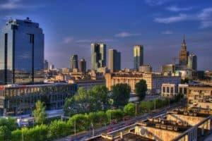 10 lugares que ver en Varsovia 3