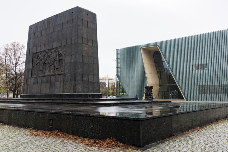 10 lugares que ver en Varsovia 7