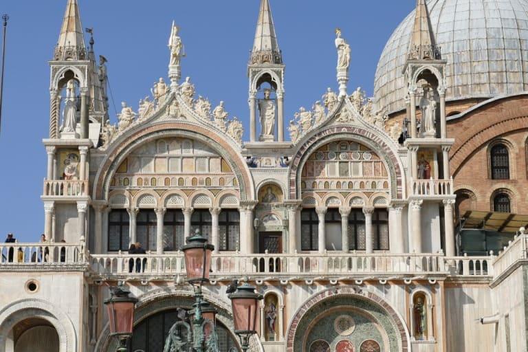 12 lugares que ver en Venecia 2