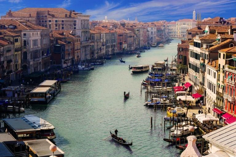 12 lugares que ver en Venecia 7