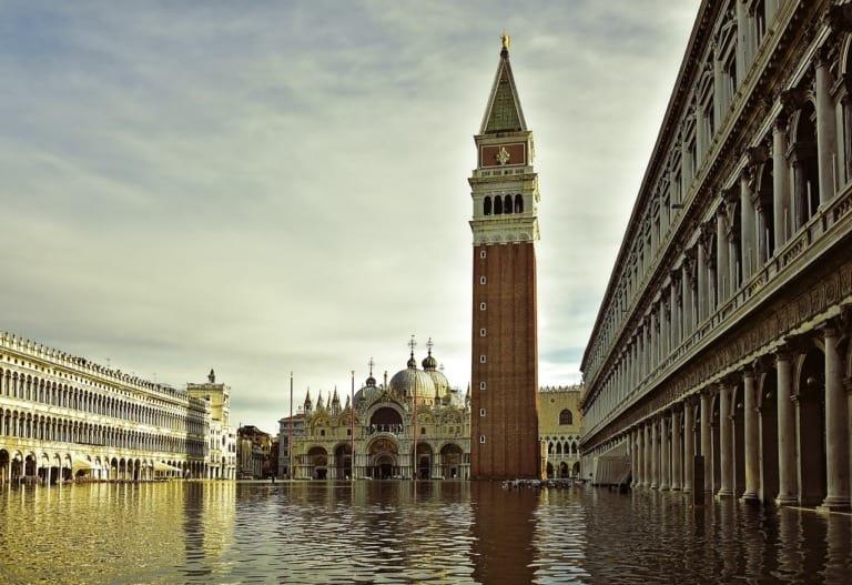 12 lugares que ver en Venecia 1