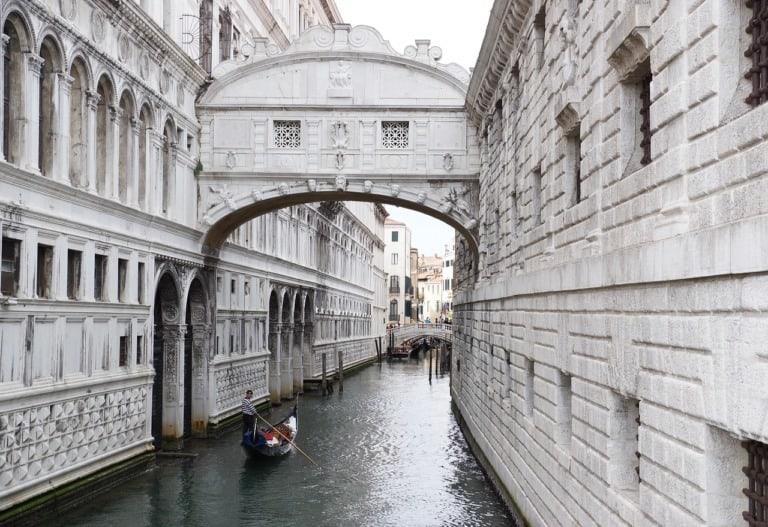 12 lugares que ver en Venecia 6