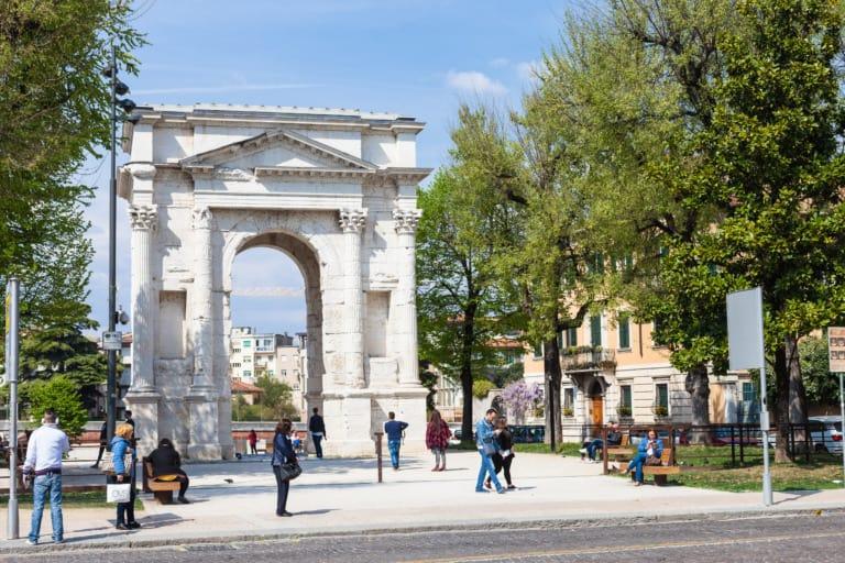 14 lugares que ver en Verona 10