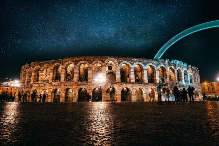14 lugares que ver en Verona 1