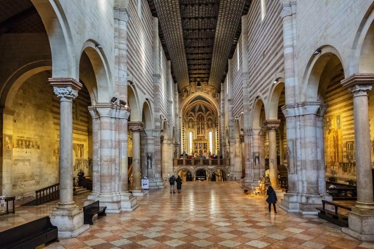 14 lugares que ver en Verona 11