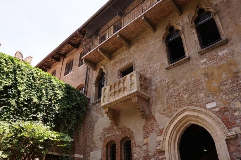 14 lugares que ver en Verona 2