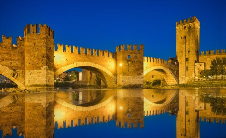 14 lugares que ver en Verona 3