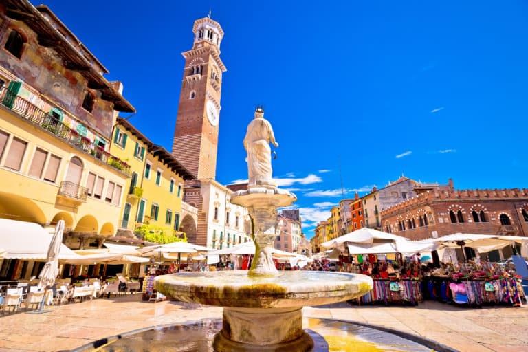 14 lugares que ver en Verona 5