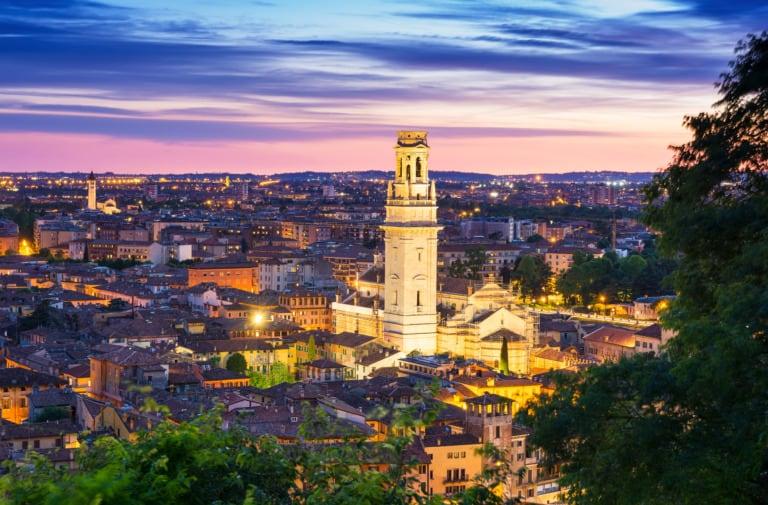 14 lugares que ver en Verona 8