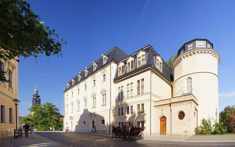 12 lugares que ver en Weimar 11