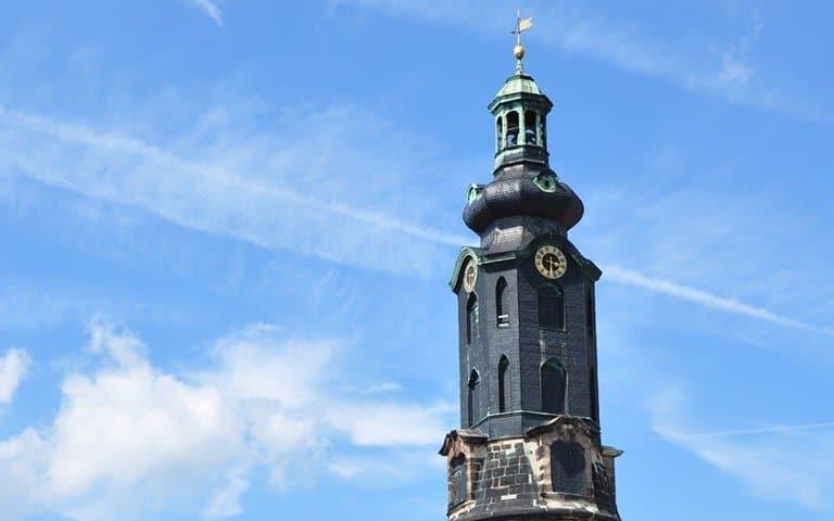 12 lugares que ver en Weimar 8