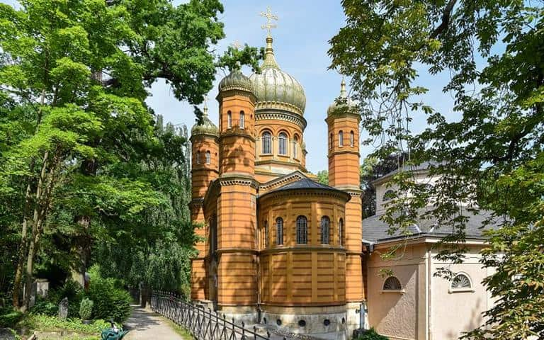 12 lugares que ver en Weimar 18