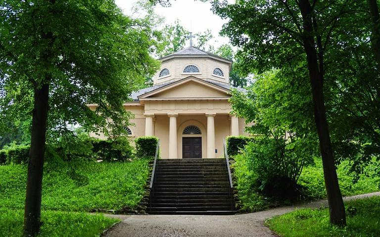 12 lugares que ver en Weimar 17