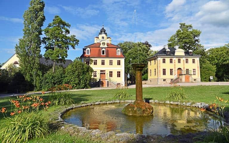 12 lugares que ver en Weimar 20