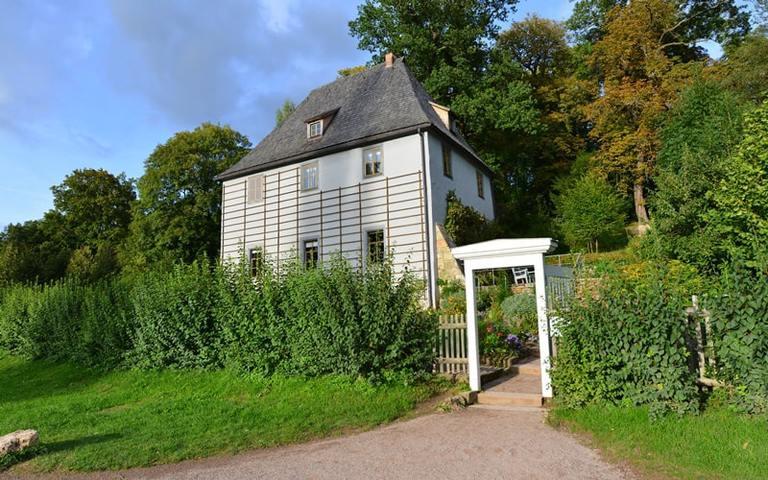 12 lugares que ver en Weimar 10