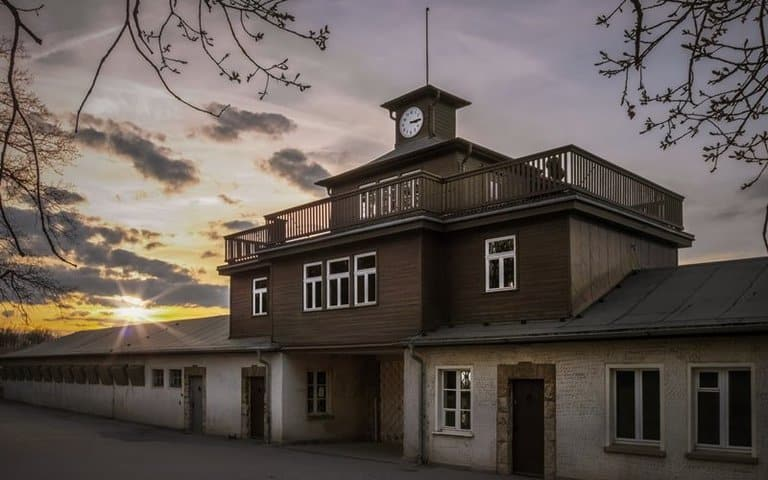 12 lugares que ver en Weimar 21