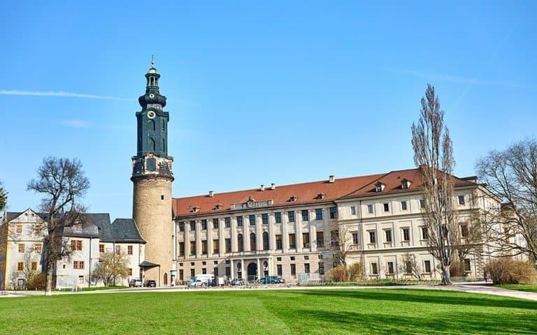 12 lugares que ver en Weimar 7