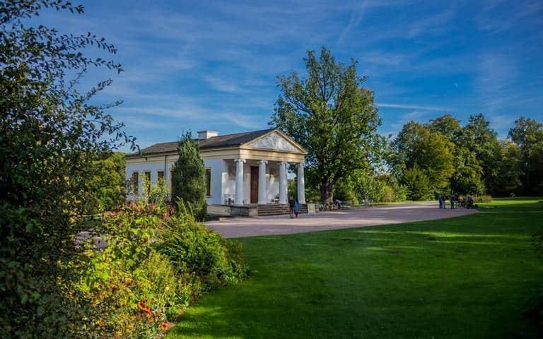 12 lugares que ver en Weimar 9