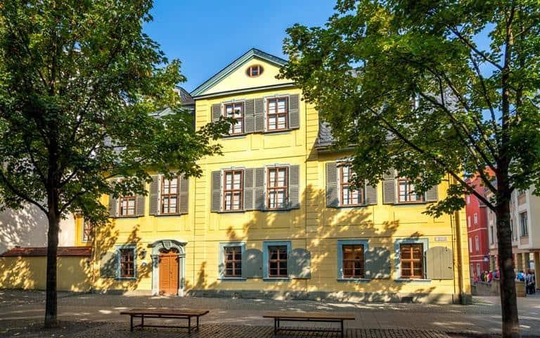 12 lugares que ver en Weimar 3
