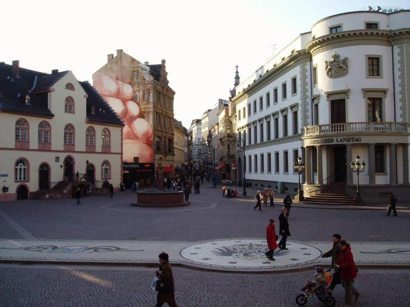 10 lugares que ver en Wiesbaden 1