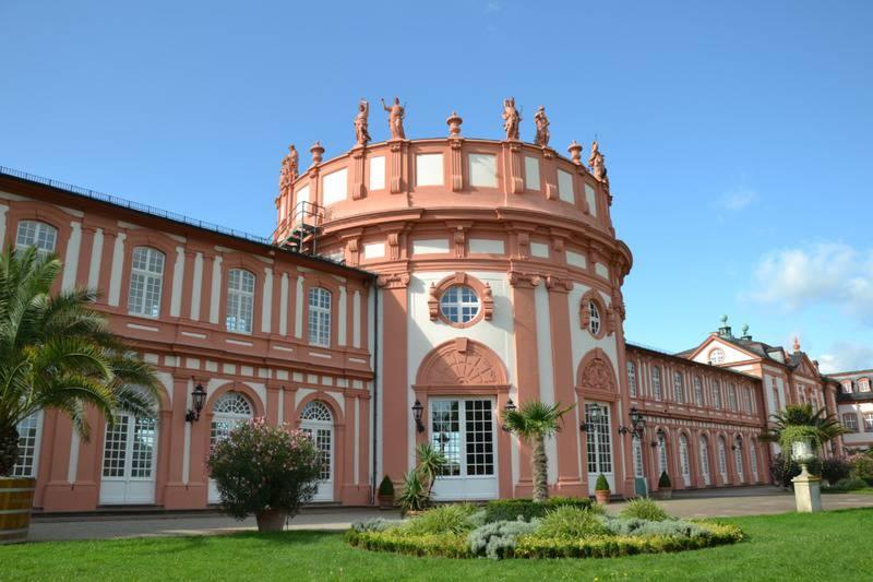 10 lugares que ver en Wiesbaden 6