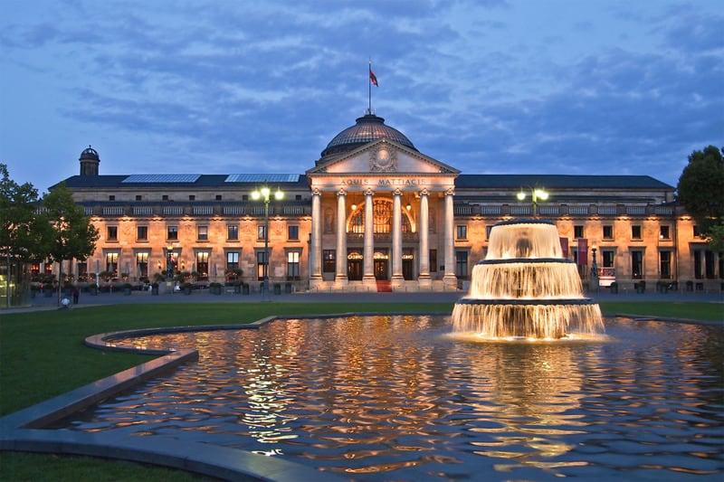 10 lugares que ver en Wiesbaden 3