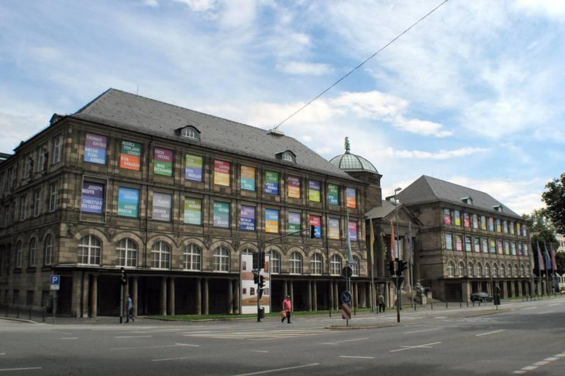 10 lugares que ver en Wiesbaden 9