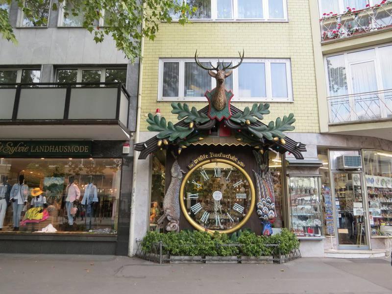 10 lugares que ver en Wiesbaden 7