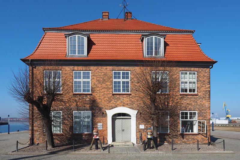 10 lugares que ver en Wismar 7