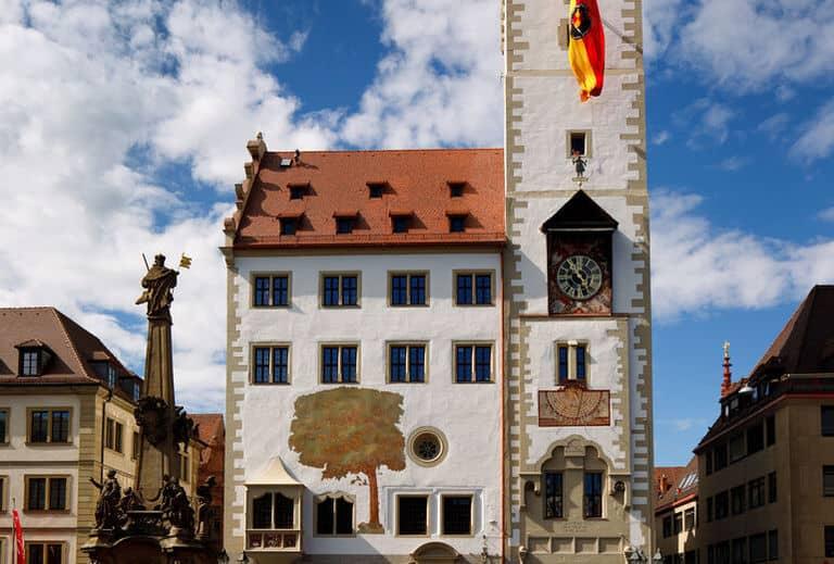 11 lugares que ver en Wurzburgo 8