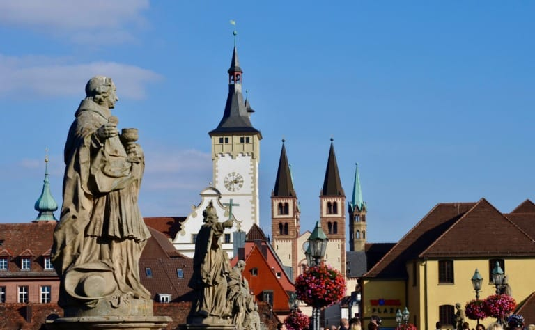 11 lugares que ver en Wurzburgo 7