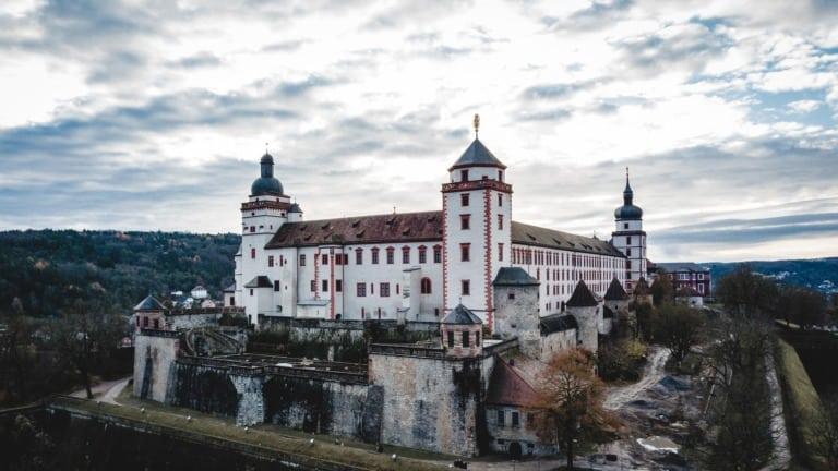 11 lugares que ver en Wurzburgo 3