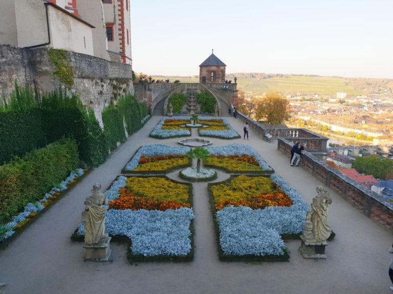 11 lugares que ver en Wurzburgo 4