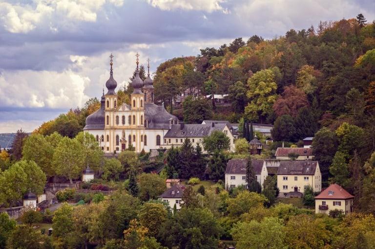 11 lugares que ver en Wurzburgo 9
