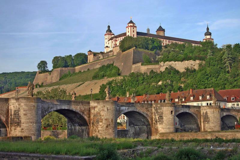10 ciudades de Baviera más bonitas 8