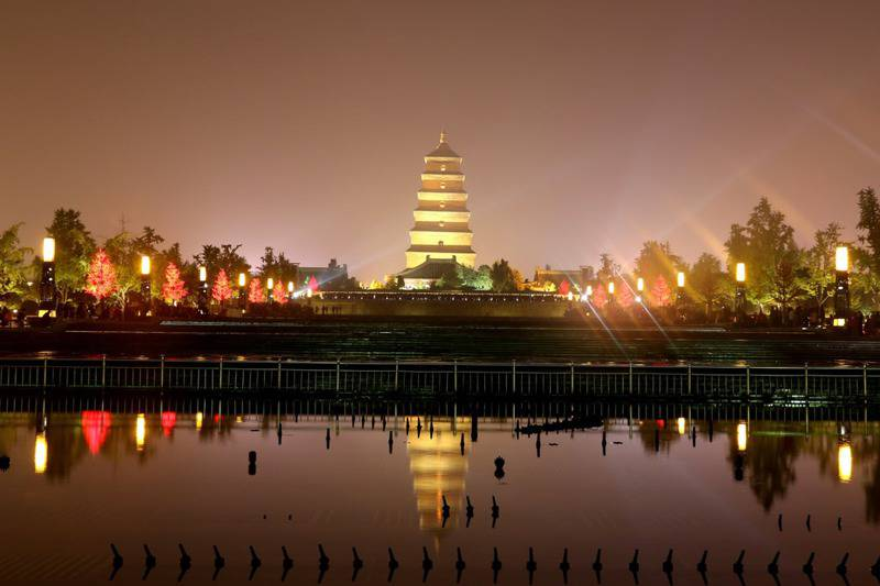 10 ciudades de China más bonitas 4