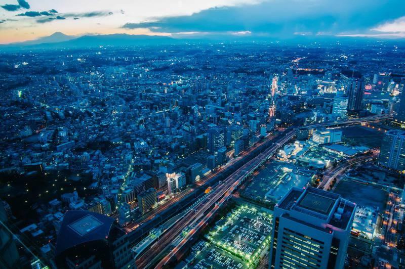 12 ciudades de Japón más bonitas 8