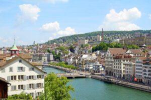 15 lugares que ver en Zúrich 3