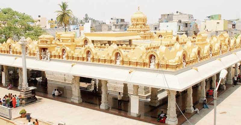 10 mejores templos en Bangalore 9