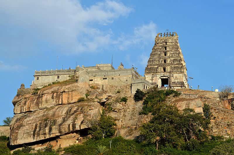 10 mejores templos en Bangalore 1