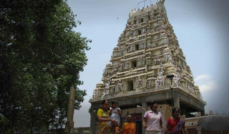 10 mejores templos en Bangalore 3